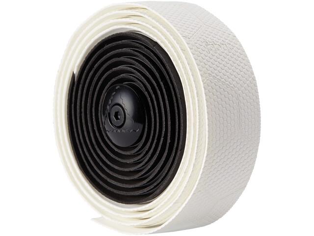 Fabric Hex Duo Lenkerband black/white